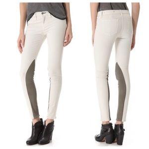 Rag and Bone Jodhpur Jeans